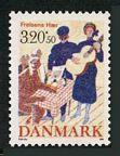 Denmark B74