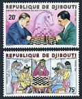 Djibouti 513-514