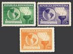 Dominican Republic 332-334 mlh