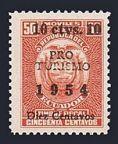 Ecuador RA68 mlh