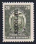 Ecuador RA71