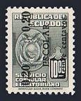 Ecuador RA72 mlh