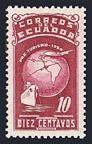 Ecuador RA74 mlh