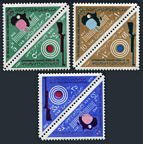 Egypt 568-573a pairs