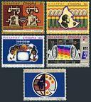 Ethiopia 599-603