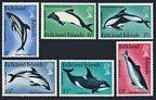 Falkland Islands 298-303