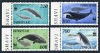 Faroe 208-211