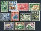 Fiji 117-120, 122-123, 125, 127, 129-131 mlh