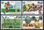 Fiji 405-408