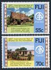 Fiji 572-573