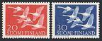 Finland 343-344