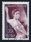 Finland 351 used