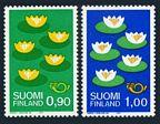 Finland 593-594