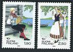 Finland 797-798