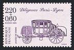 France B609