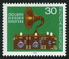Germany 1127