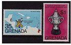 Grenada 747-748