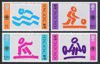 Hong Kong 703-706