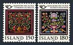 Iceland 532-533