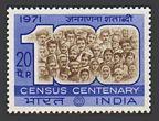 India 538
