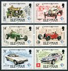 Isle of Man 284-286