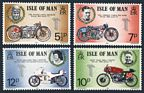 Isle of Man 66-69