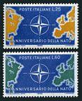 Italy 766-767