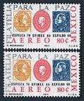 Mexico C385 error
