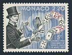 Monaco 1675