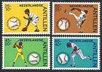Neth Antilles B216-B219