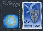 Netherlands 519-520