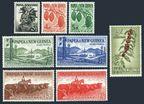 Papua New Guinea 139-146 mlh