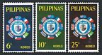 Philippines 909-911 mlh