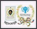 Antigua-Redonda 1979y IYC-1979