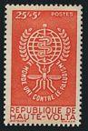 Burkina Faso B1 mlh